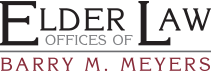 Elder Law Offices of Barry M. Meyers Logo