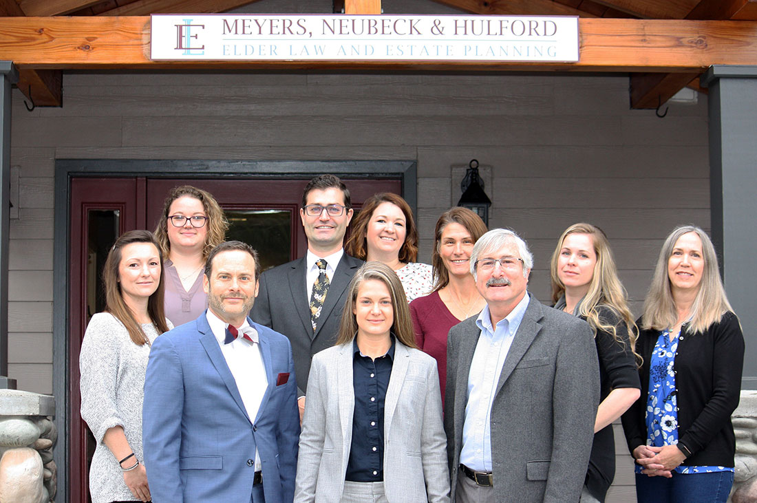 Elder Law Offices of Barry M. Meyers Staff